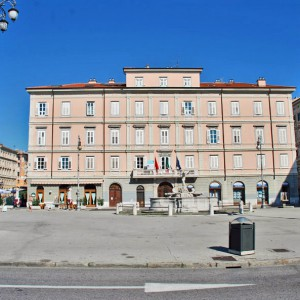 Università Popolare di Trieste - piazza Ponterosso 6, Trieste